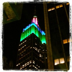#beauty#empire#state#building#ny
