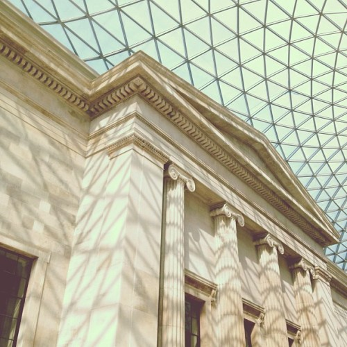 fowljar:  #london #england #british #museum