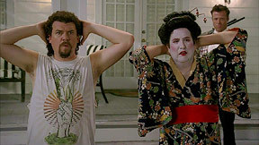 We updated the site with some Eastbound & Down Season 4 news. (via Eastbound & Down Season 4 at Kenny Powers Fan Club)