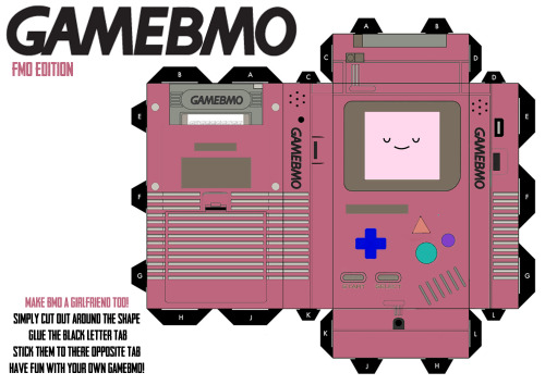 Make BMO a girl friend with new FMO Make sure BMO doesn't sit alone!