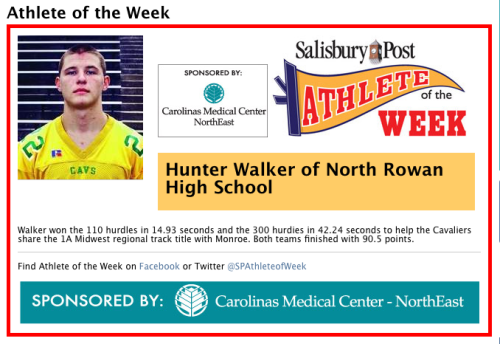 http://www.salisburypost.com/sports/athlete-of-the-week