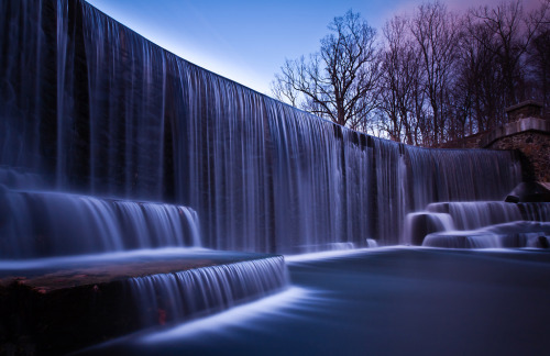 Falling Water by Ultima Gaina