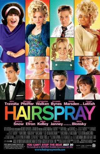 I'm watching Hairspray                        Check-in to               Hairspray on GetGlue.com