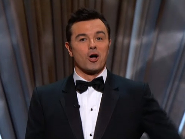 POLL: Seth MacFarlane — Genius or Douche?