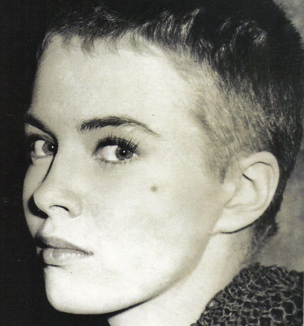 Jean Seberg as Joan of Arc (1957)