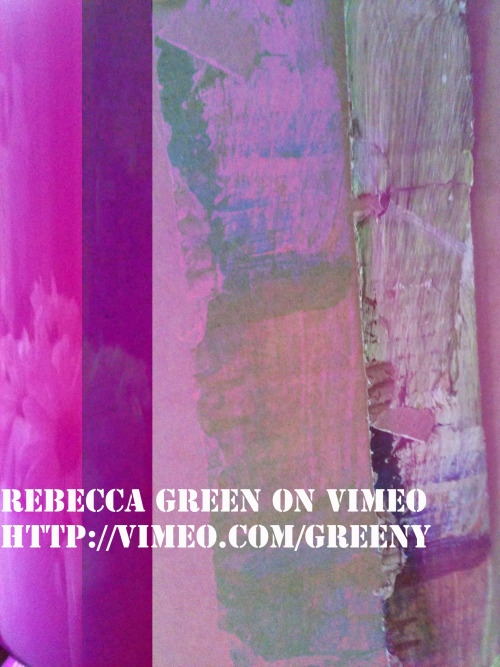 Rebecca Green on Vimeo, Click Here