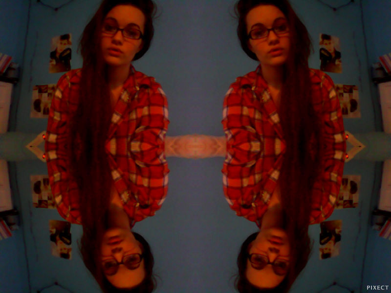 imagine if there was really four of me