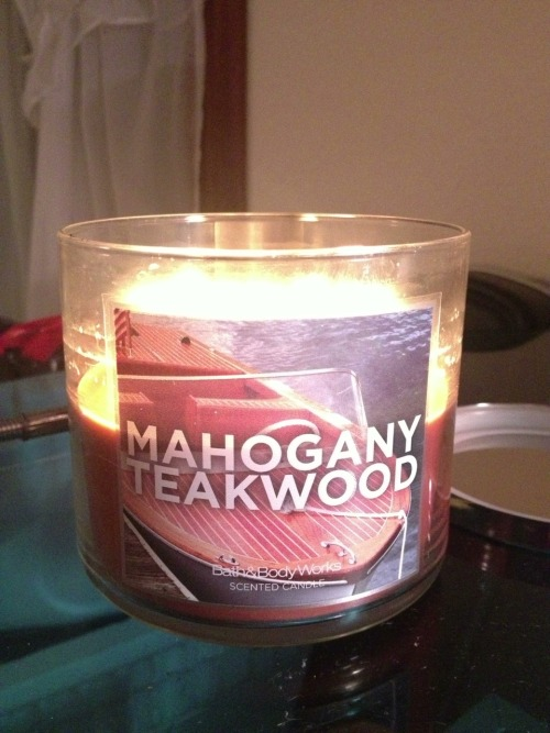 belizabeth12:  I'VE BEEN LOOKING FOR A CANDLE THAT SMELLS LIKE HOLLISTER AND ABERCROMBIE FOR AGES AND BATH AND BODY WORKS FINALLY CREATED IT  :D