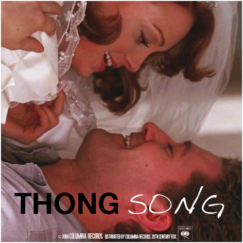 1x08 Mash-Up | Thong Song Alternative Cover 'Wonder Wemma Series'