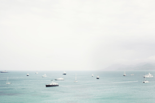 annstreetstudio:  Hello my French Riviera, my Cote d'Azur… from a Diary of Cannes with Chopard
