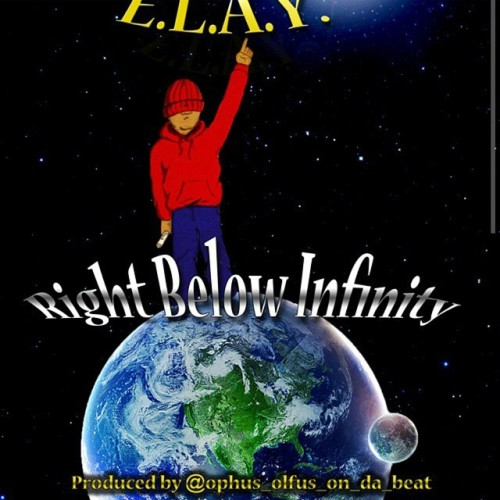 Repost from my brother @elay_gsg new mixtape RIGHT BELOW INFINITY on Datpiff.com go download it now #classic #datpiff link: http://www.datpiff.com/ELAY-Rightbelowinfinity-mixtape.641059.html
