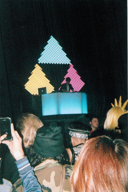 007 Madeon on Flickr.