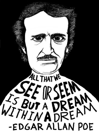bookmania:  Edgar Allan Poe (Authors Series) by Ryan Sheffield