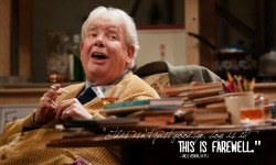 RIP Richard Griffiths.
