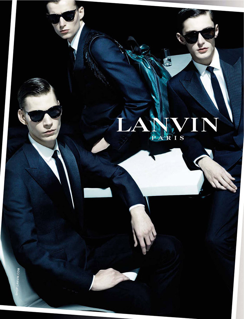 Fashion photog - Magazine cover