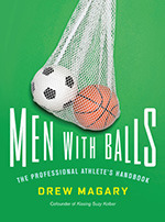 MEN WITH BALLS Book  Amazon