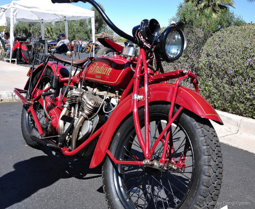 1927 Indian Scout 45 1 by photocorgi on Flickr.