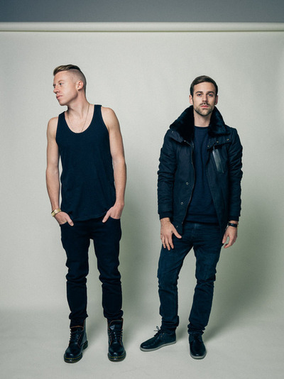 Love macklemore.