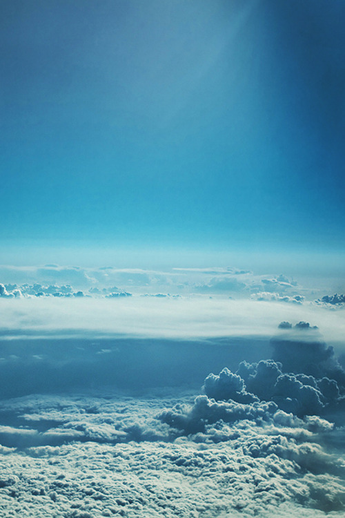 plasmatics-life:  Time to fly | By Konstantin Korchagin