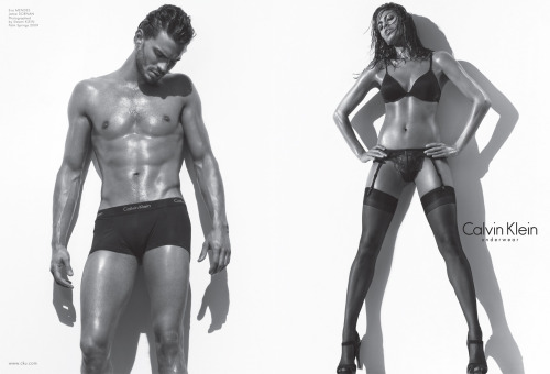 15 of Calvin Klein's hottest fashion and fragrance ads! - ad http://bit.ly/WrpmrU