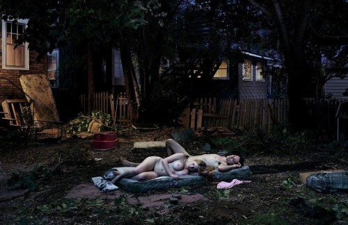 Gregory CrewdsonUntitled, 2004Digital Chromogenic Print