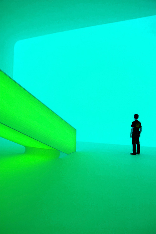 centipede:  james turrell (my edit)