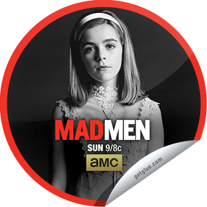 I just unlocked the Mad Men: Collaborators sticker on GetGlue                      8632 others have also unlocked the Mad Men: Collaborators sticker on GetGlue.com                  Don has a disagreement with a client; Pete entertains a guest; Peggy tries to motivate the staff. Share this one proudly. It's from our friends at AMC.