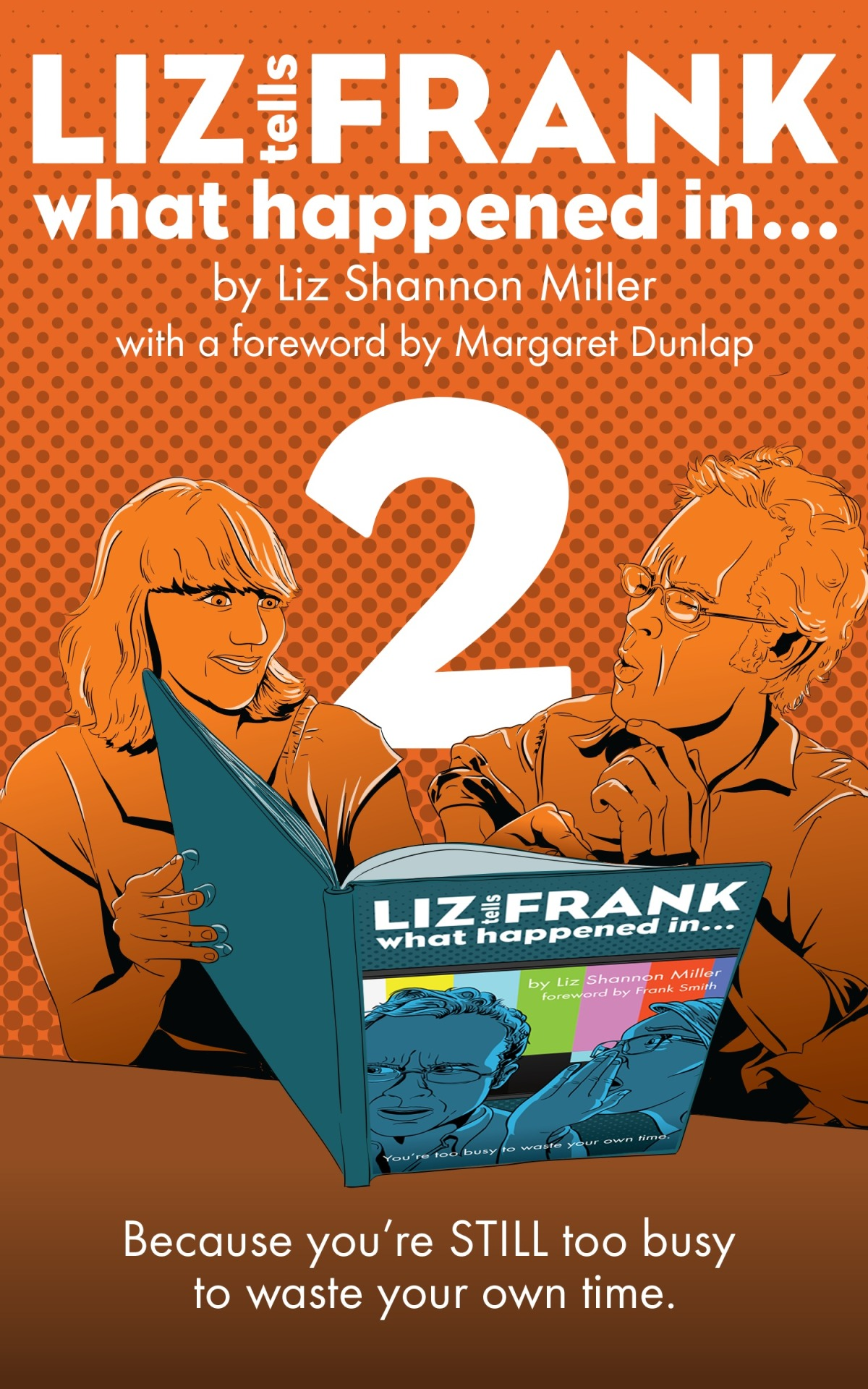 liztellsfrank:  LIZ TELLS FRANK VOLUME 2 IS NOW ON AMAZON DOT COM ISN'T THE COVER LOVELY MAYBE YOU MIGHT BUY A COPY AND/OR TELL OTHER PEOPLE THAT THEY CAN ALSO BUY A COPY?   Book exclusive entries: The West Wing, Mass Effect 3, I Hope They Serve Beer In Hell, The Courtship of Princess Leia, and Dragon Age: Origins (sorta).   Foreword by Margaret Dunlap! Cover by Asa Shumskas-Tait!  PLEASE AND THANK YOU.