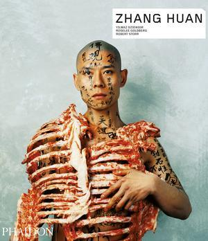 Phaidon is having a sale! Take a look as this Zhang Huan book, and check out their other items as well.
