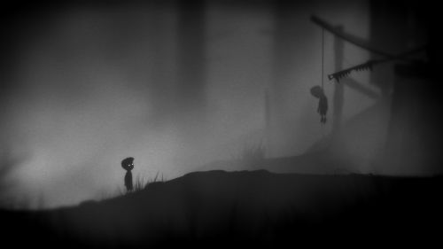 Limbo coming to the Playstation Vita Alternate headline - *Insert hit indie game here* coming to PS Vita. Yes, another popular indie hit is making it's way to the Sony handheld, following in the footsteps of Machinarium, Lone Survivor, Thomas Was Alone, Hotline Miami and The Walking Dead: Season One, Limbo will be making its way to the Playstation Vita later this year. The PS Vita seems to be the handheld to get if you want to play some great indie titles on the go this year.