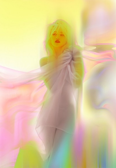 skyferreira:  AnOther Man by Nick Knight