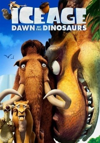 I'm watching Ice Age: Dawn of the Dinosaurs                        Check-in to               Ice Age: Dawn of the Dinosaurs on GetGlue.com