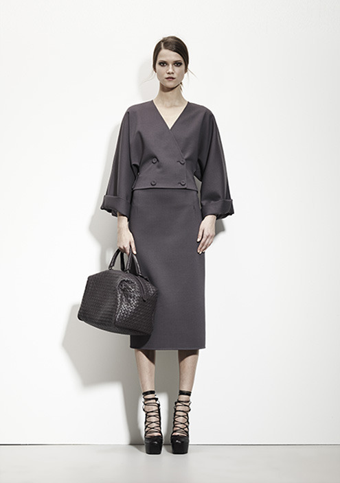 Bottega Veneta Pre-Fall 2013 (fashionista.com)