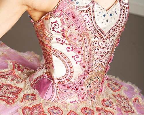 ashleylizserio:  Boston Ballet's Nutcracker costumes