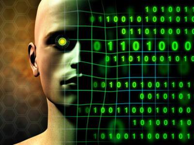 neurosciencestuff:  Humanity becomes technology Humanity's merge with its technology, which began shortly after the taming of fire, is still happening today. Many predict that the fine-tuning of our DNA-based biology through stem cell and genetic research will spark a powerful nanotech revolution that promises to redesign and rebuild our bodies and the environment, pushing the limits of today's understanding of life and the world we live in. Nanotech will change our physical world much the same way that computers have transformed our information world. Physical things such as cars and houses could follow the same path of computers, when Moore's Law correctly predicted value-to-cost would increase by 50% every 18 months. Existing products that are now expensive, such as photovoltaic solar cells, will become so cheap in the decades ahead, that it may one day be possible to surface roads with solar-collecting materials that would also gather energy to power cars, ending much of the world's dependency on fossil fuels. In addition, imagine machines that create clothing, medicine, food and most essentials, with only your voice needed to command the action. Today, such devices are not available, but by early 2030s, experts predict, a home nanofactory will provide most of your family's needs at little or no cost. Now bring on the most amazing impending revolution – human-level robots – with intelligence derived from us, but with redesigned bodies that exceed human capabilities. These powerful android creatures expected by 2030, will enable us to tap into their super-computer minds to increase our own intelligence. Constructed with molecular nanotech processes, they will be affordable for every family. Finally, by mid-century, many people will complete the technology merge by replacing more of their biology with nanomaterials, creating a powerful body that can automatically repair itself when damaged. No more concerns over sickness, accidents, or unwanted death. Evolution created humanity; humanity created technology, humanity will soon become technology. This is simply our next evolutionary step. Where this trip will take us may be beyond present day knowledge, but whatever the future holds, many people alive today can expect to experience all of its wonders. Of course, not everyone may hold such a glowing vision of how life may unfold, but for one who has seen so many amazing changes over the past eighty two years, I think it difficult to imagine a negative outcome as we trek through what promises to be an incredible future.