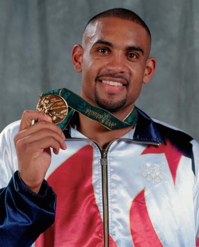 One of my favorite basketball players of all time. Grant Hill