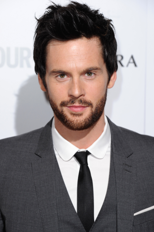 DOCTOR WHO CASTING ANNOUNCEMENT! POWER UP THE SIGNAL BOOST. We're very excited that Tom Riley (Da Vinci's Demons) will be appearing in the next series of Doctor Who, in an episode written by Mark Gatiss. Read more on BBCAmerica.com