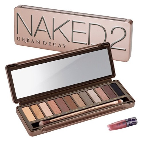 Have been using my Naked 2 palette much more than usual recently - it is the perfect compliment to glowing summer skin #urbandecay #naked #naked2 #makeup #makeupartist #mua #eyeshadow #palette #neutral #bronze #bronzer #bronzed #smoky #smokyeye #cosmetics #beauty #bbloggers
