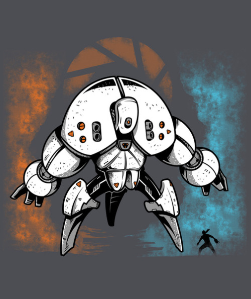 insanelygaming:  Last Boss Prints and t-shirts available on Society6 Created by MeleeNinja