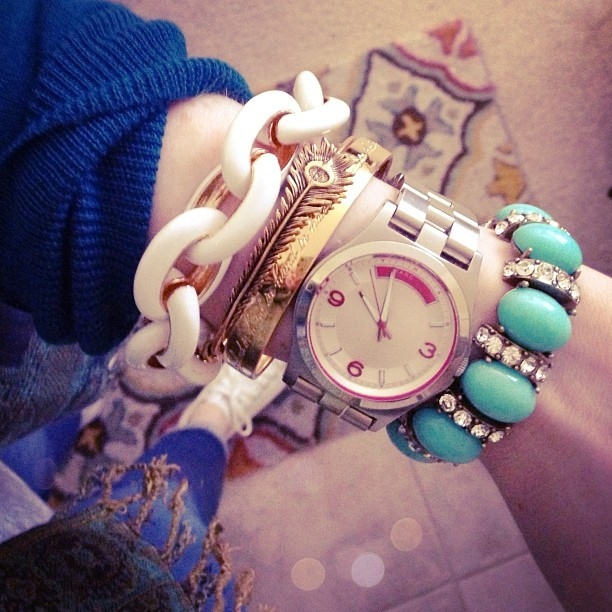 #armparty #armcandy #love #jcrew #katespade #alexandani #converse #chucks #scarves #prints #picoftheday #followme #instastyle #instadaily #instabeauty #style #styleblogger #fashion #fashionblogger #blogger #girl #jewelry #inlove