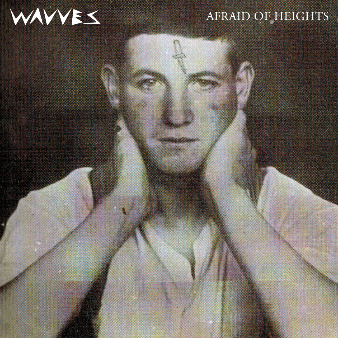 avengermattman:  Wavves - Afraid Of Heights  Finally listening to it!