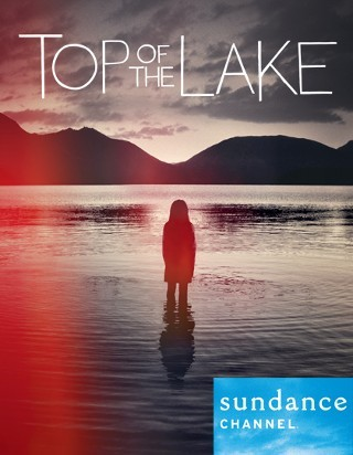 I'm watching Top of the Lake                        18 others are also watching.               Top of the Lake on GetGlue.com