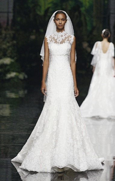 allcoveredinglitter:  Pronovias collection 2013
