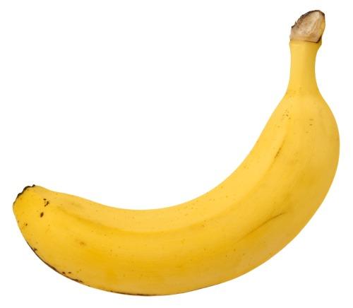selfconsciousbeing:Reblog this banana, just because.