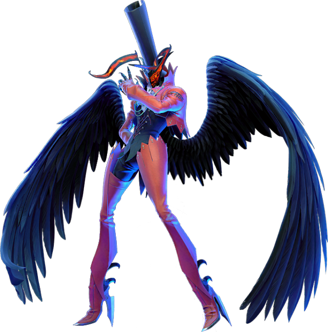 Let S Talk One Day I Noticed There Wasn T An Official Arsene Render