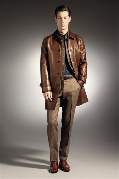 mensfashionworld:  Bally Fall/Winter 2012
