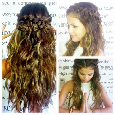 selena gomez hairs tumblr] - Google Search on @weheartit.com - http://whrt.it/ZhMMOi