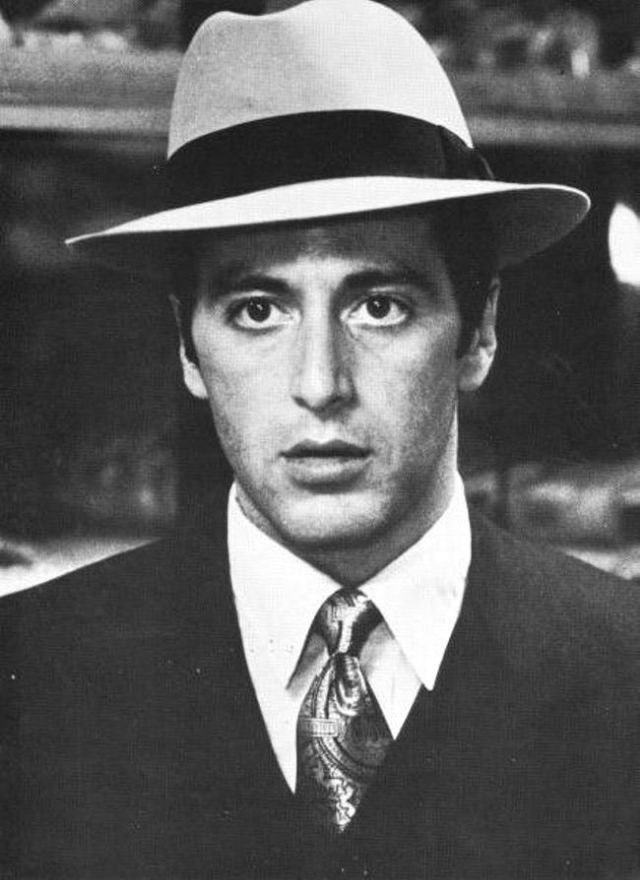 20 black and white portraits of a young Al Pacino during the… – History 2ecb85ecfc12