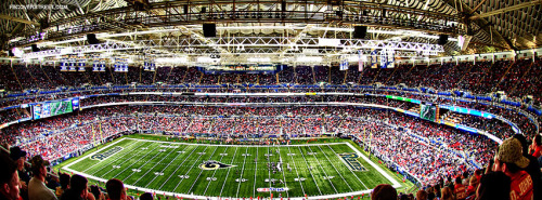 Edward Jones Dome St Louis Rams