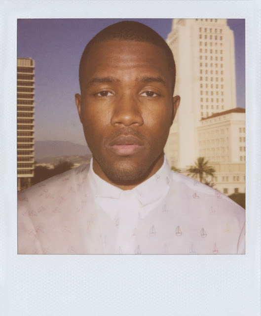 frankocean:  photo cred: scott sternberg